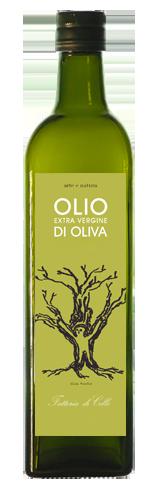olio extravergine oliva fattoria di celle